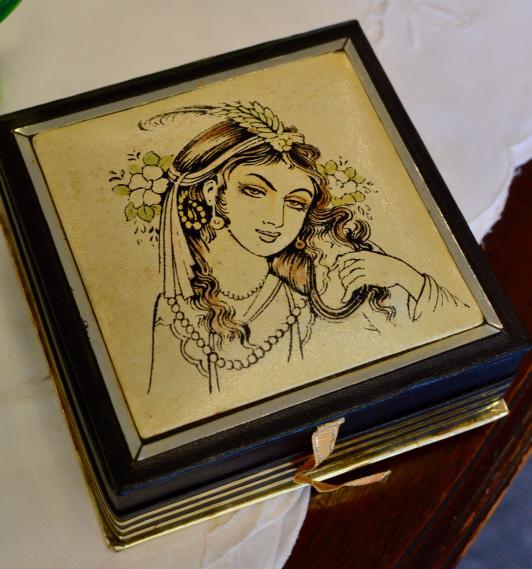 Gypsy box