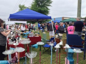 Antiques at Gresham Lake Spring Flea Market - Photo 2